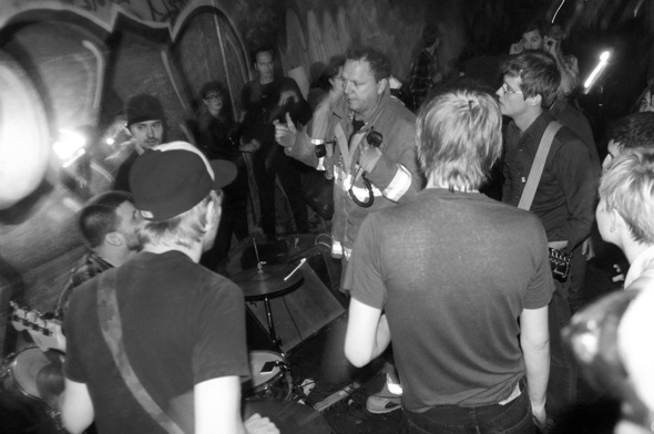 Anagram band