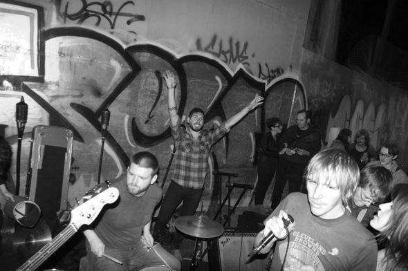 Anagram Toronto band