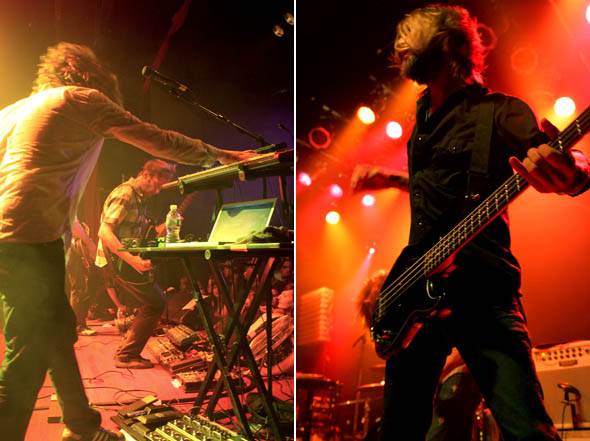 Minus the Bear Mod Club