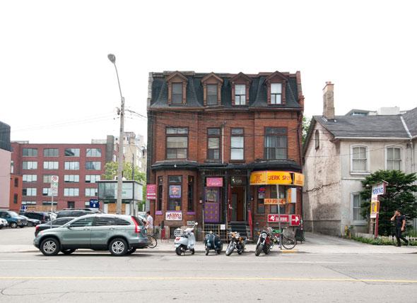 120 Peter St. Toronto