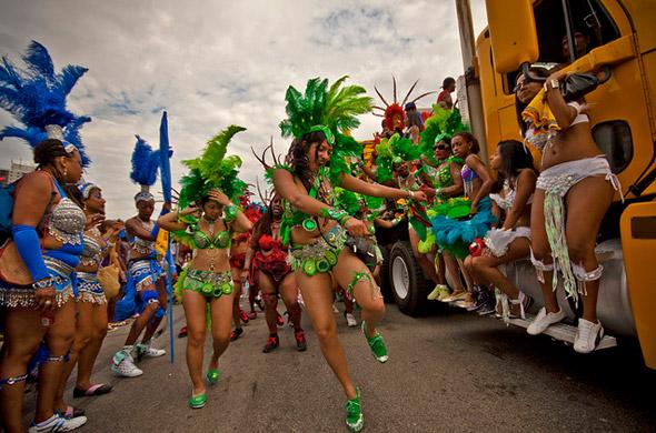 caribana 2010
