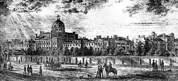 provincial lunatic asylum, toronto, nineteenth century