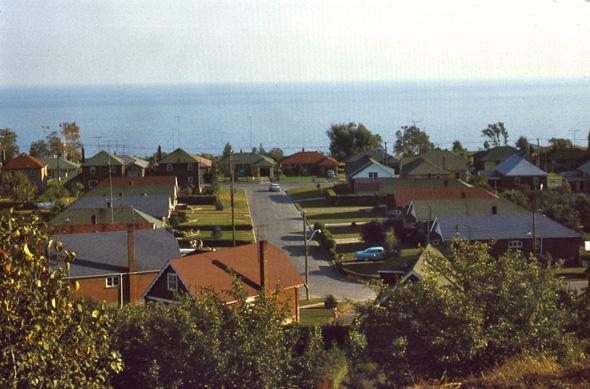 scarborough 1960s