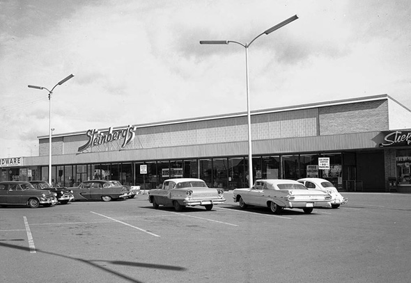 toronto 1960