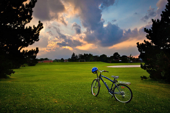 toronto parks