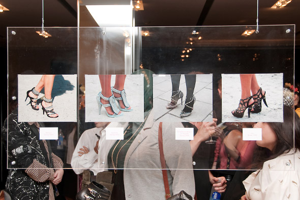 Tommy Ton shoes