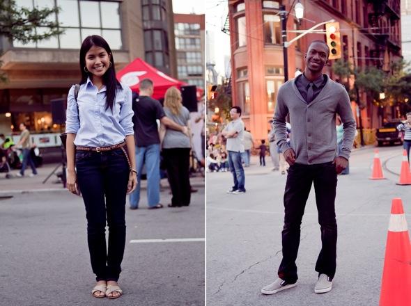 Street Style Buskerfest