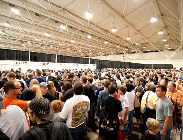 Toronto Fan Expo