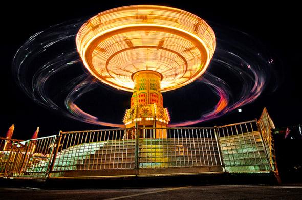 CNE Carousel