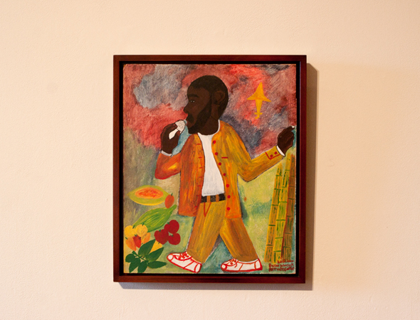 Joanathan Demme art