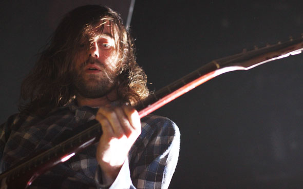 Ratatat live at Sound Academy