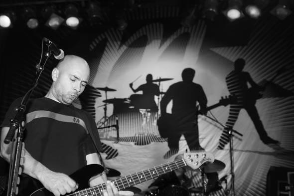Millencolin Live Toronto Phoenix