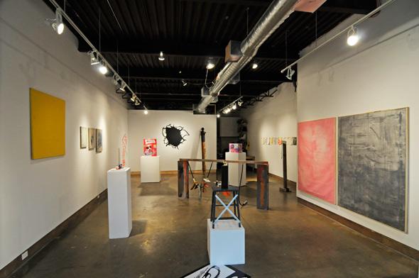 XPACE Art Centre