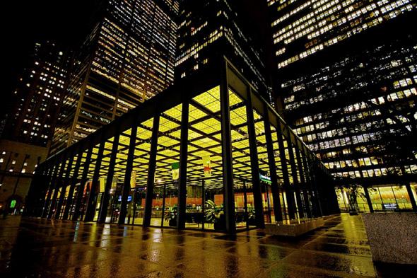 TD Centre Toronto