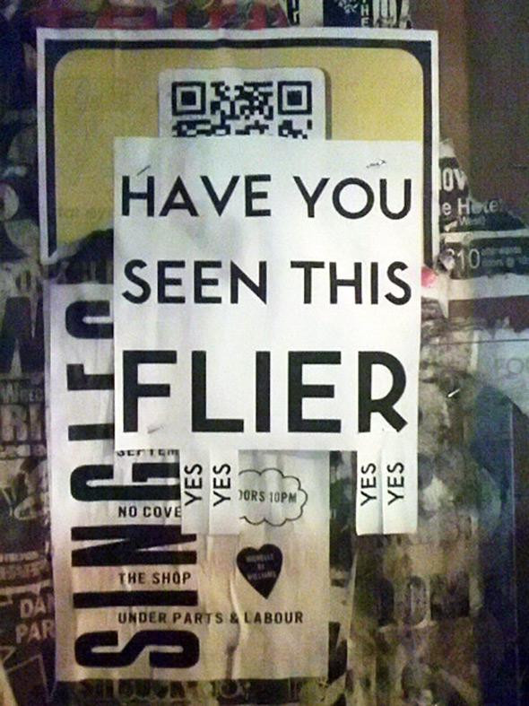 funny poster toronto