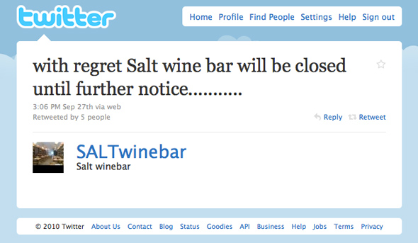salt wine bar twitter