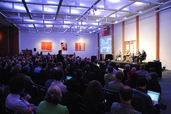 Arts Debate Toronto