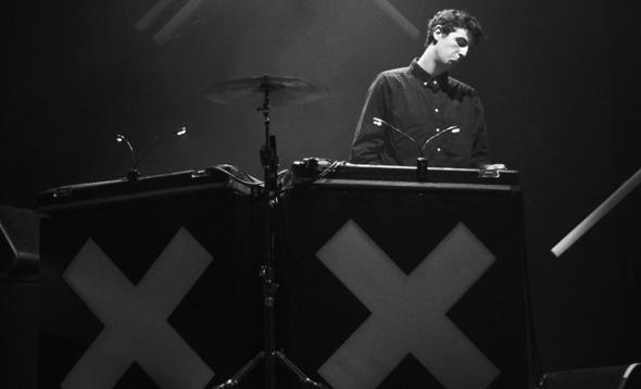 The XX at Massey Hall