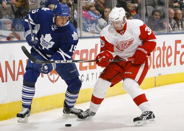 2010 Toronto Maple Leafs