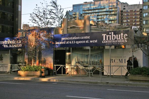RCMI Toronto
