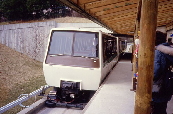 1980s monorail toronto