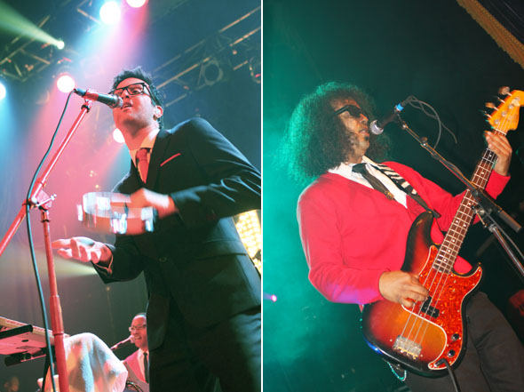 Mayer Hawthorne at the Opera House