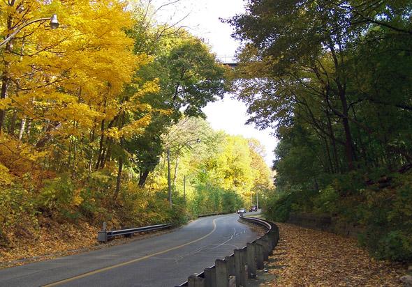 Rosedale Vallery Road