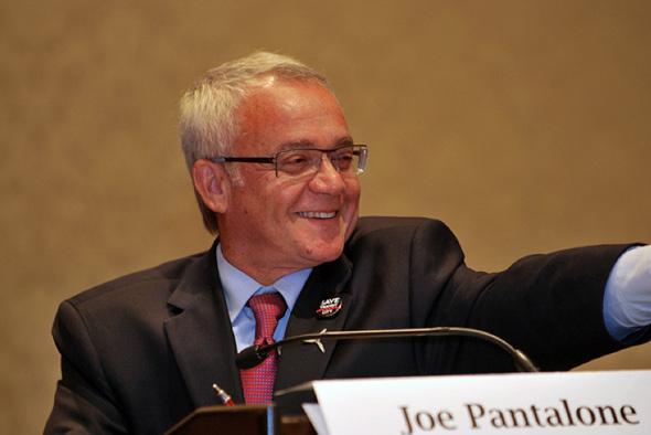 Joe Pantalone