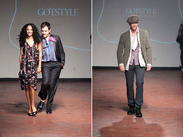 Gotstyle Fashion Show