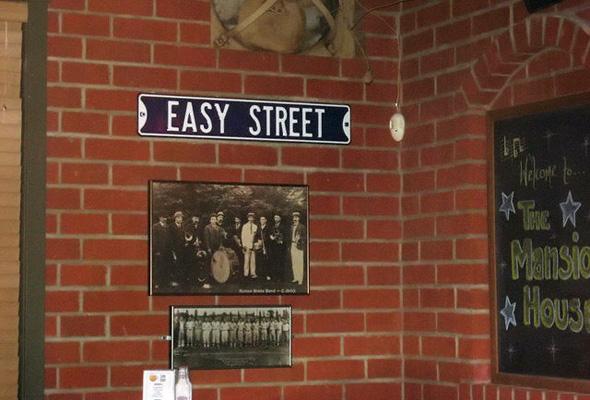 easy street toronto