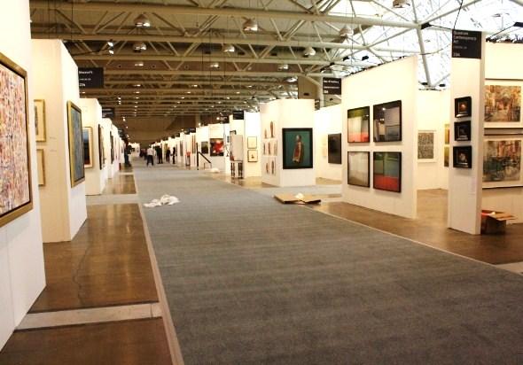 Toronto International Art Fair
