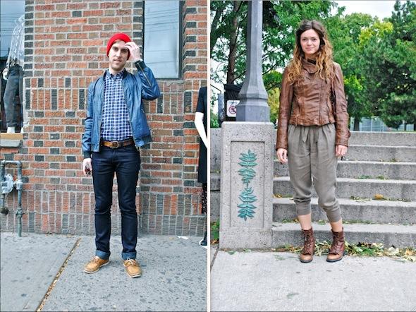 Toronto Streetstyle