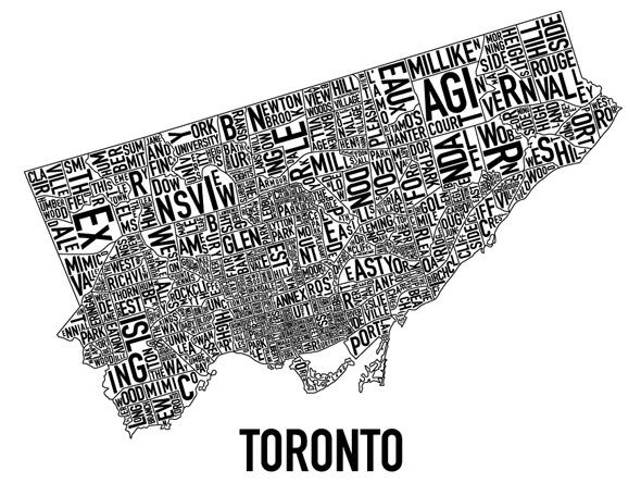Ork Poster Toronto