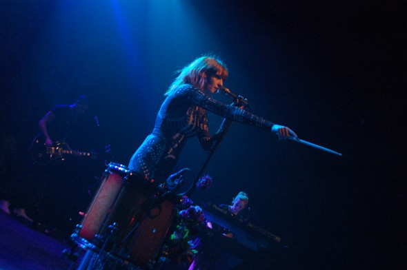 Florence and Machine Toronto