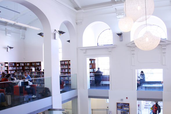 TPL Human Library