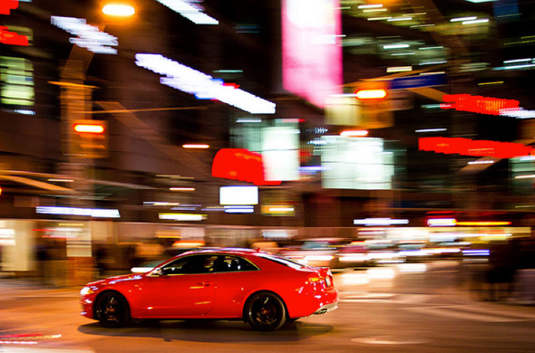 City in Motion Toronto