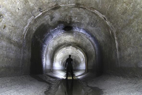 Andrew Emond Toronto Sewer