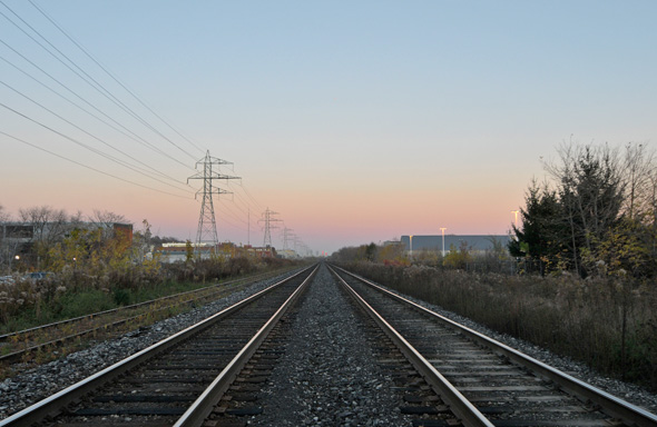 CPR Tracks Dupont