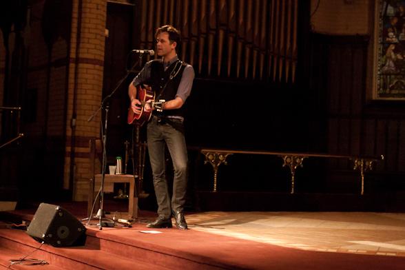 Jason Live Toronto