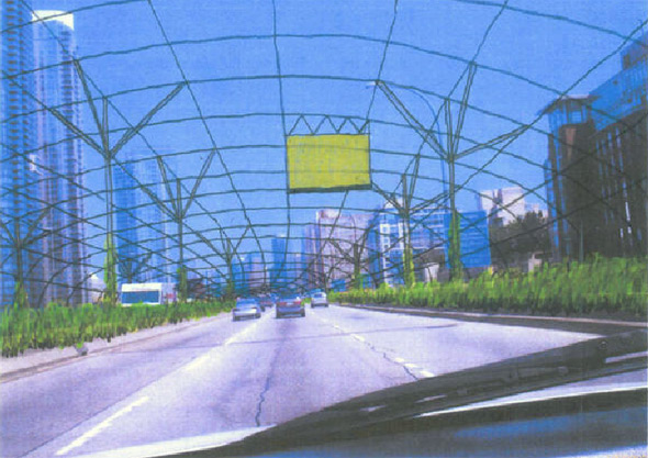 Gardiner proposal Peter Michno