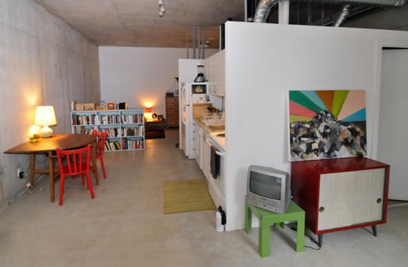 Artscape Triangle Lofts