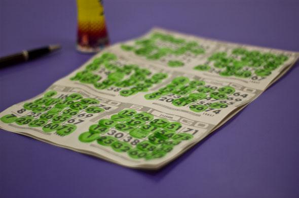 Bingo Toronto