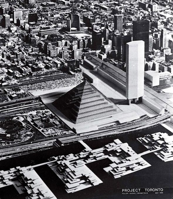 Project Toronto