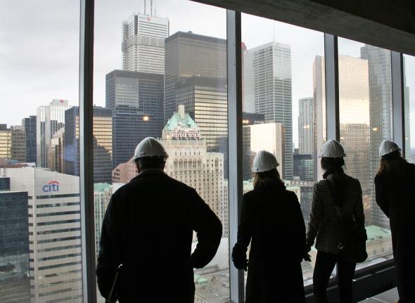 PwC Tower Toronto