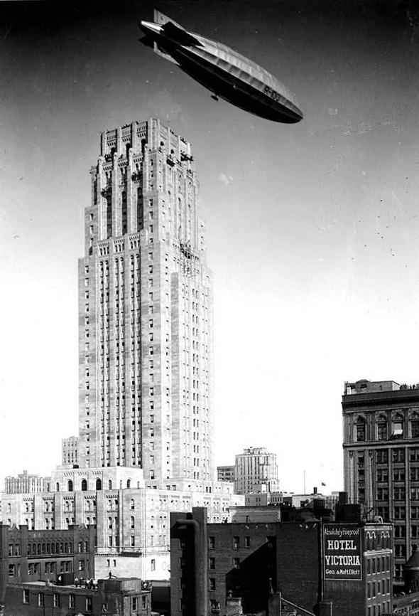 Toronto 1930s