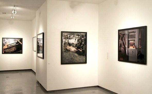 Bill Finger Circuit Gallery