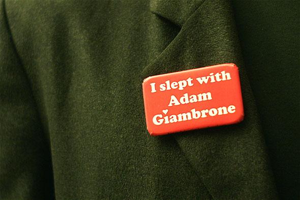 Adam Giambrone