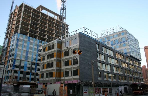 Public Housing Toronto