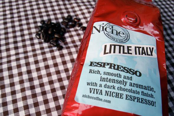 Niche Coffee Beans