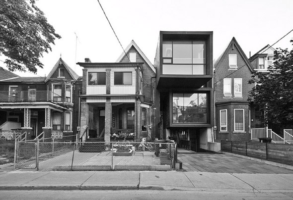 Pachter Residence Toronto